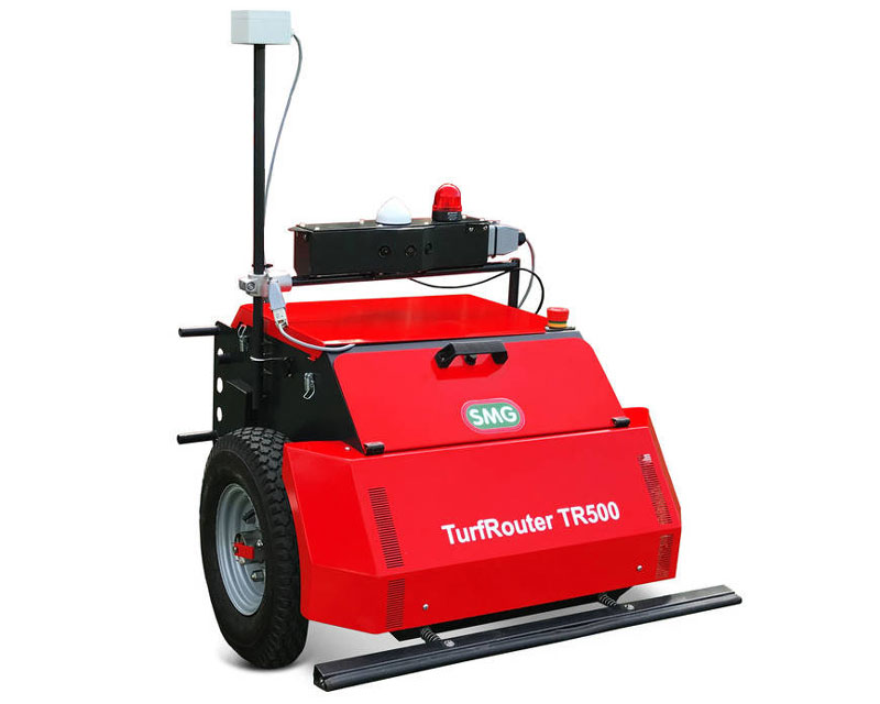 TurfRouter-TR500